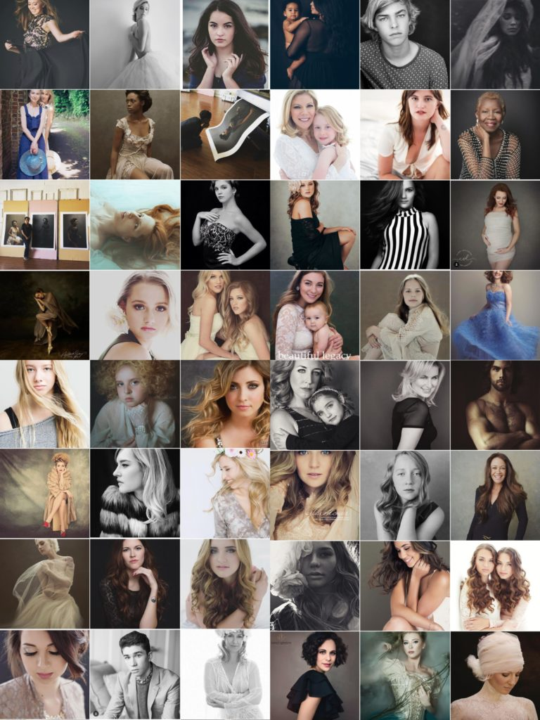 Instagram ThePortraitSystem a global network of Professional Portrait Photographers